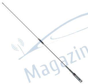 Antena VHF/UHF Midland NR-770R pentru Taxi 144/430 Mhz, 98cm  fara cablu