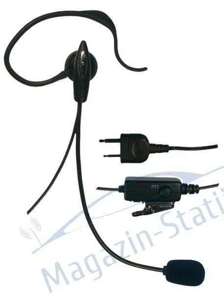 Casti cu Microfon AE30 cu 2 pini