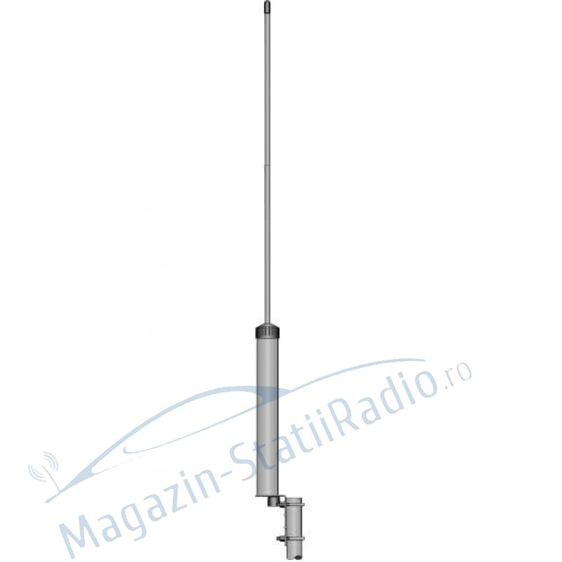 Antena radio fixa in banda VHF Sirio CX 144