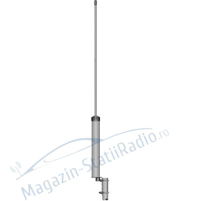 Antena radio fixa in banda VHF Sirio CX 156