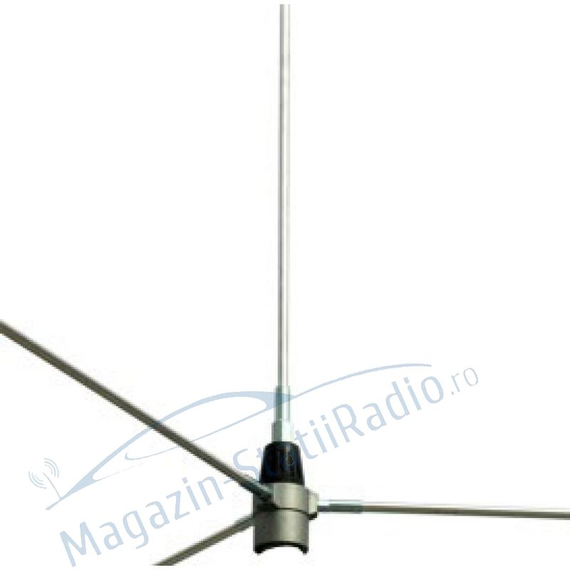 Antena radio fixa in banda VHF Sirio GP 6 E