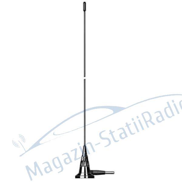 Antena mobila in banda VHF Sirio - SKB 140-175 Taxi/2M/Marine