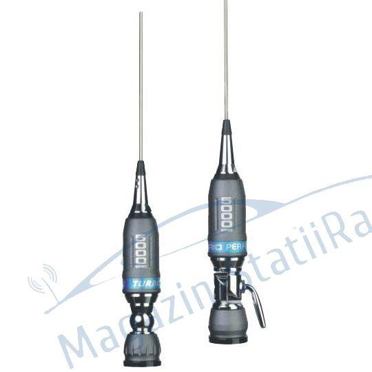 Antena Sirio 5000- NUMAI SPICUL+BOBINA
