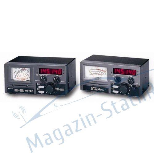 Reflectometru/powermetru NISSEI  TM 4000 x