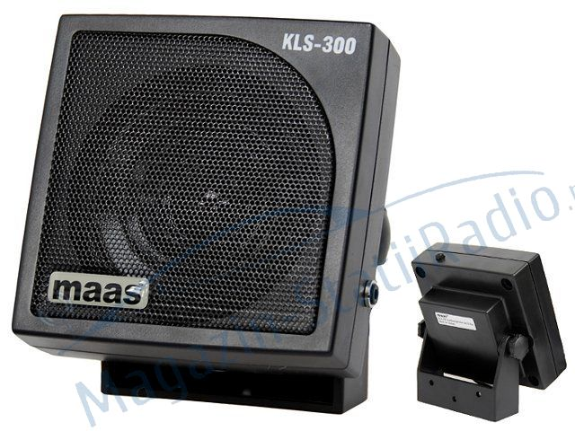 Difuzor Extern Putere 15W, Noise Filter