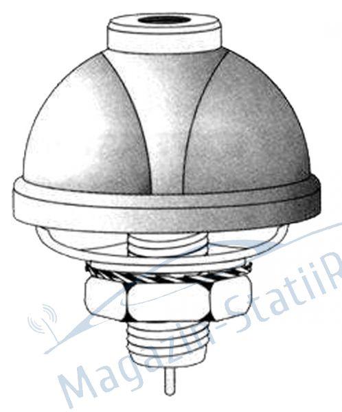 Montura Tip 3/8 Pentru Antene CB