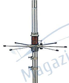 Antena de baza Sirio 827