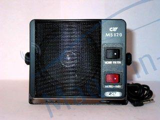 Boxa externa MS 120