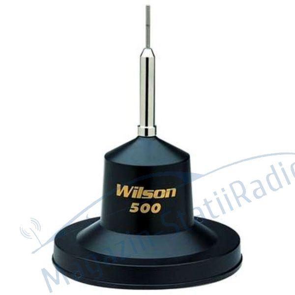 Antena CB Wilson 500, Putere 1000W
