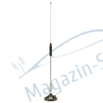 Antena CB PNI 18-244 lungime 65cm si magnet inclus