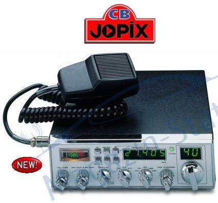 Statie Radio JOPIX - SUPER-2000-banda 10m