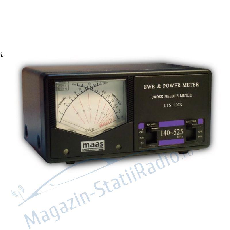 Reflectometru/powermetru Performer   LTS 101 X