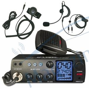 Statie Radio INTEK  M 899 VOX-comenzi volan, hands free