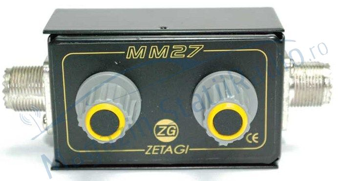 Dispozitiv Matcher ZETAGI MM 27