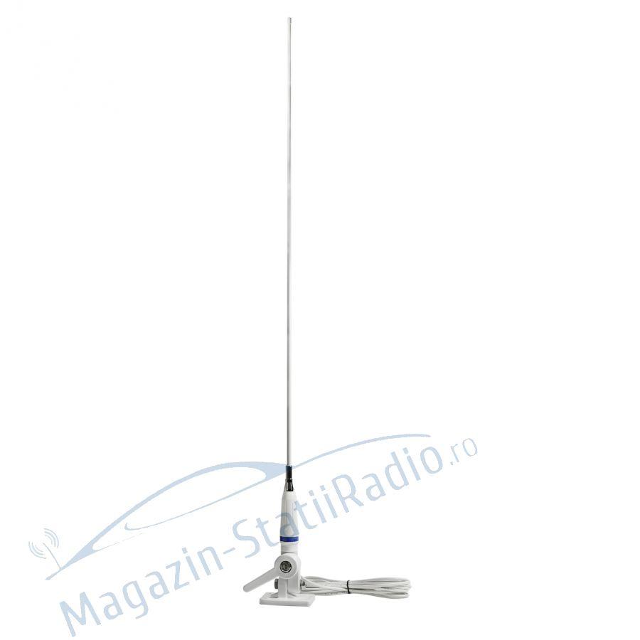 Antena mobila in banda VHF Sirio CRUISER-VHF, Banda Marina