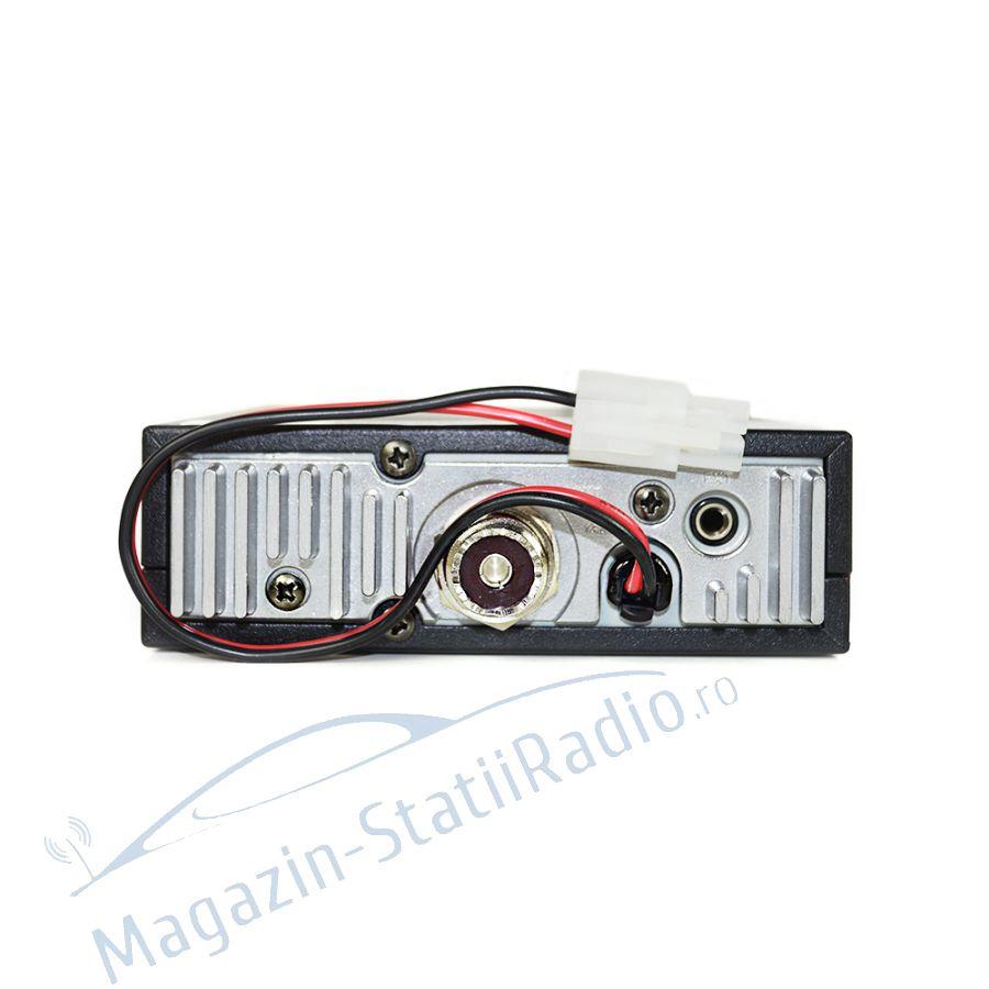 Statie radio CB PNI Escort HP 8001L ASQ , 40 canale AM/FM