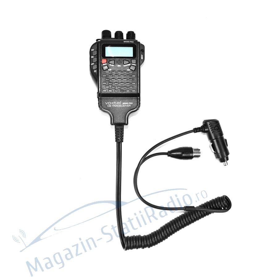 Statie radio CB portabila PNI Voxtel MR 999 ASQ