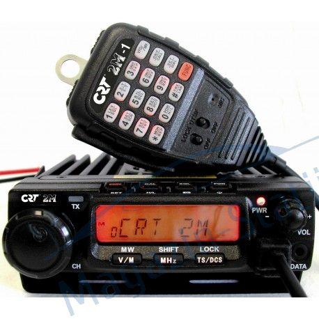 Statie radio VHF CRT 2M COM