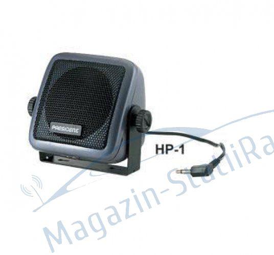 President HP 1 Mini Difuzor extern 5W