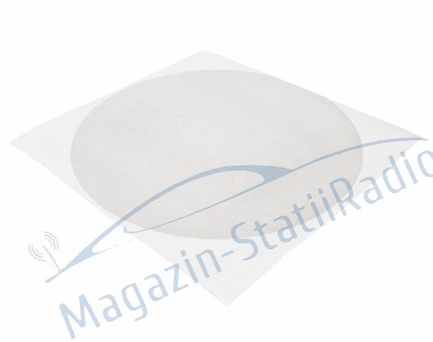 Protectie caroserie autocolant transparent 15cm