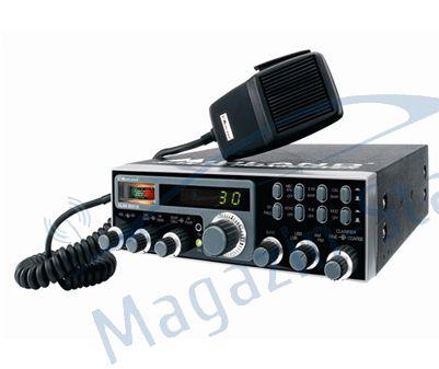 Statie radio AM/FM/SSB Midland Alan 8001 XT