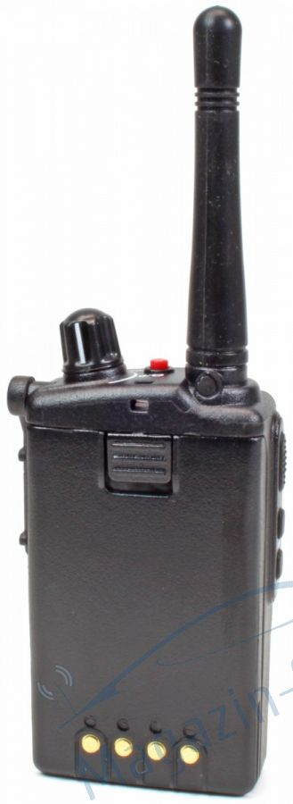 Statie radio PMR portabila Albrecht Tectalk Pro XL