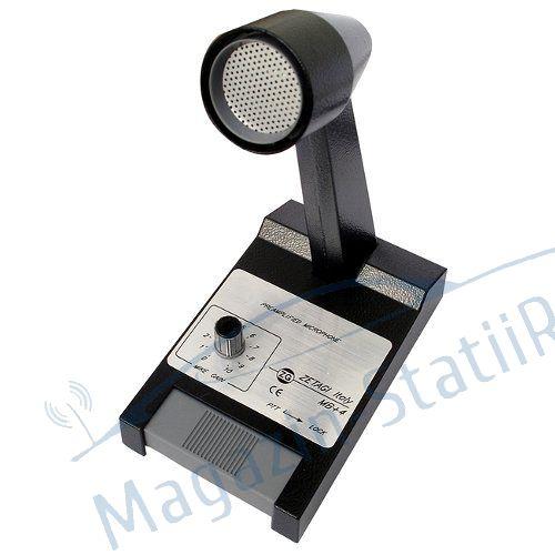 Microfon Baza ZETAGI MB 4