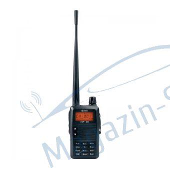 Statie radio UHF portabila Midland HP408L, 400-470 MHz