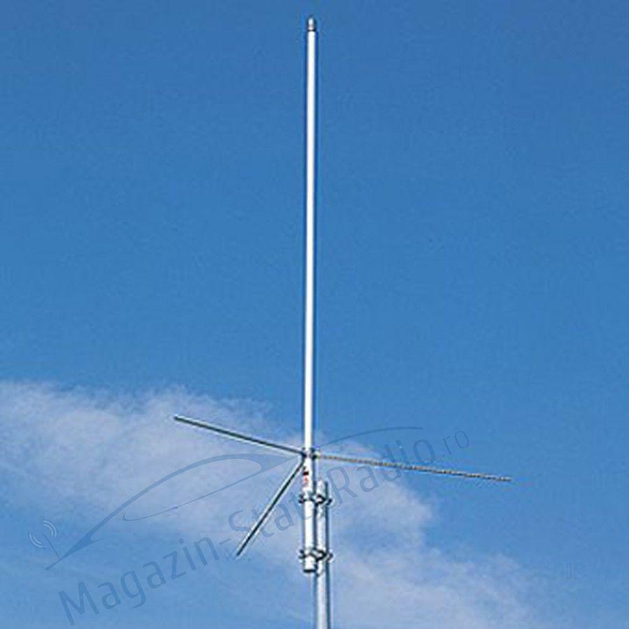 Antena VHF/UHF Midland X30 144/430 MHz, 130cm pentru cladiri