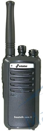 Statie radio PMR Profesionala STABO freetalk com II