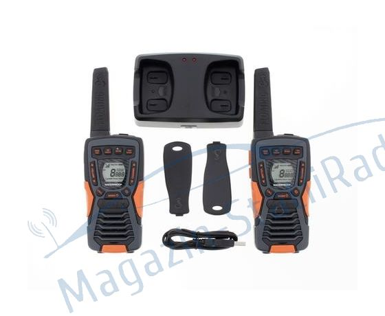 Statie walkie talkie PMR Cobra AM1035 FLT