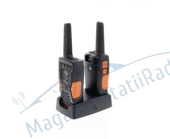 Statie walkie talkie PMR Cobra AM1035 FLT