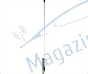Antena UHF de baza Sirio SPO-420-5, 138cm, 420-470Mhz