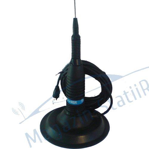 Antena MSR ML 145 Super +Montura Magnetica