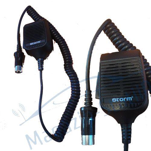 Microfon dinamic 5 PINI