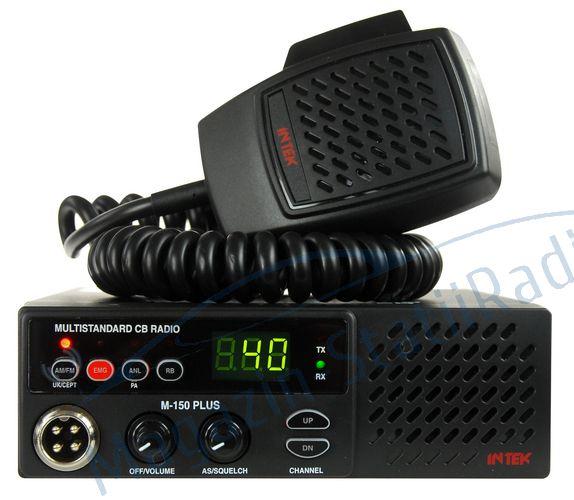 Statie Radio CB Intek M 150