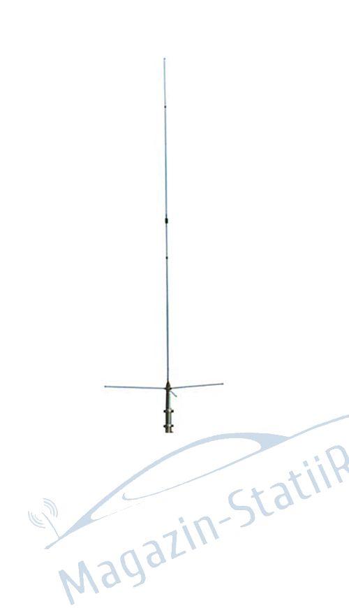 Antena radio fixa in banda VHF Sirio  GP 2 MTB