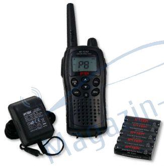 Statie Radio Portabila PMR 446MHz, INTEK - MT-5050.