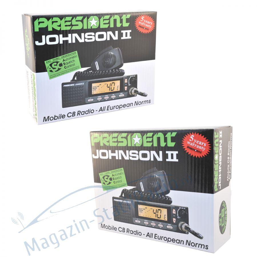 Statie President Johnson 2 ASC