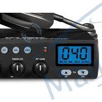 Statie Radio CB INTEK - M-130 DUAL 12/24V, 4W