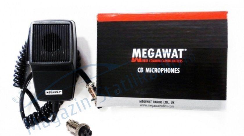 Microfon Megawat cu 4 pini dinamic universal compatibil cu TTI550, CRT S mini