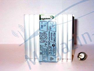 Reductor 24-12 volt ZETAGI MOD R10