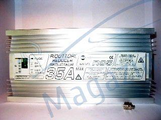 Reductor ZETAGI R35 , 35 AMP