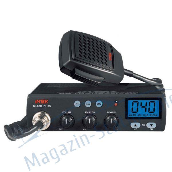 Statie radio Intek M 130