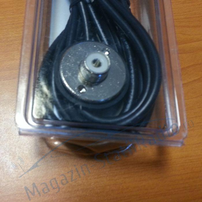 Montura fixa Cablu T301  cu mufa pl259