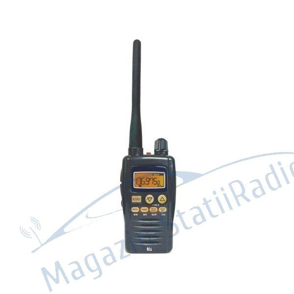 Scaner TTi TSC-100R