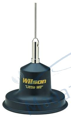 Antena Wilson Little Wil, 300w, inaltime: 1m, lungime cablu: 4.5m