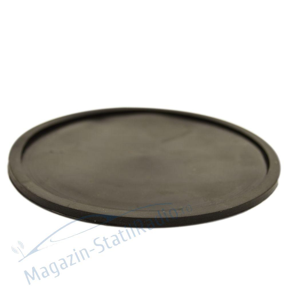 Suport cauciuc pentru magnet 120/125mm