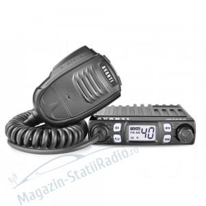 Testare,unboxing,prezentare statie Avanti Micro 4w