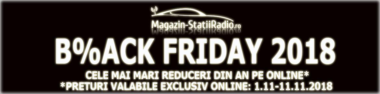 Dam startul promotiilor de Black Friday - Preturi bune